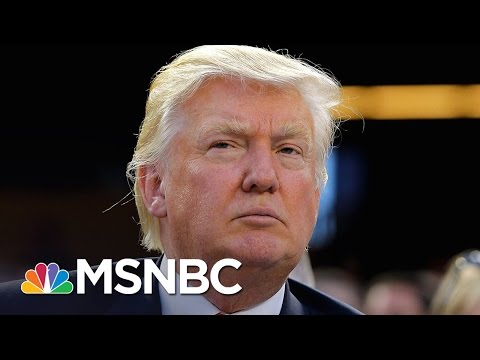 Future Of U.S.-Cuba Deal In Doubt Under Donald Trump   Andrea Mitchell   MSNBC