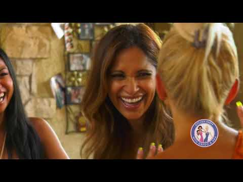 Kitchen Party with Grego & Ada (Special Guest Sangita Patel) - Episode 03