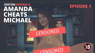 AMANDA CHEATS MICHAEL (EP.1) | GTA 5 | ZektonOriginals