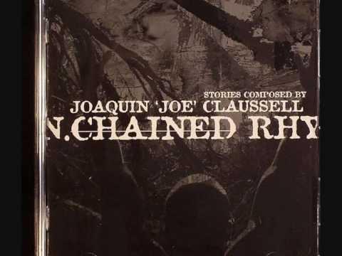 Joe Claussell – Maringa A Call To Rhythm – Version One
