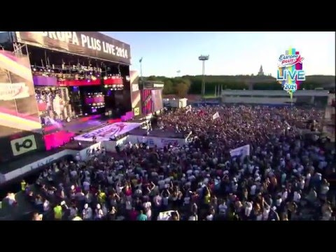 SEREBRO - Mi Mi Mi @Europa Plus LIVE 2014