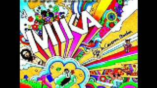 MIKA - RELAX, TAKE IT EASY@HOUSE REMIX
