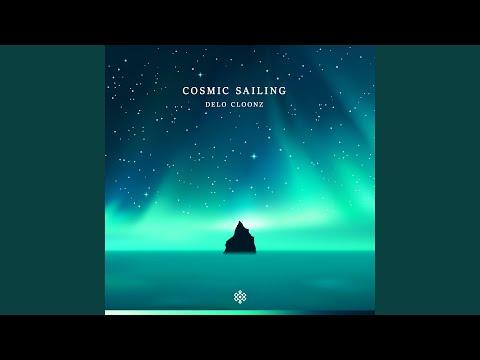 Cosmic Sailing