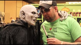 Days Of The Dead - Los Angeles Horror Convention