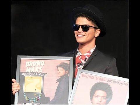 Bruno Mars phantom planet