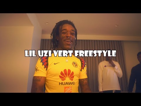 Lil Uzi Vert - Freestyle (Shot By @Jmoney1041)