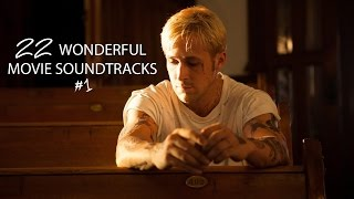 22 wonderful movie soundtracks