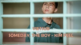 Cover images [VIETSUB] Kim Feel - Someday, The Boy (ITAEWON CLASS OST Part.6)
