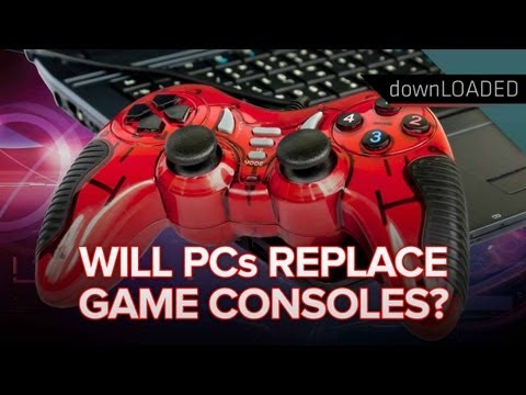Are PCs the Future of Video Gaming? Chinese Hackers Infiltrate The NY Times. Dell Goes Private.