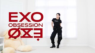 EXO 엑소 'Obsession'  Lisa Rhee Dance Cover