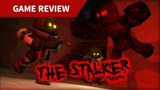 The Stalker: Reborn Review