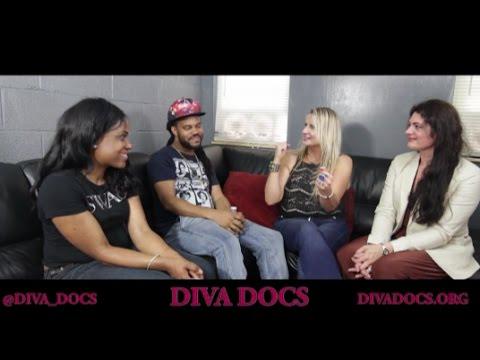 Diva Docs: Black Lives Matter (Culture & Racism in the USA) (12 mins)