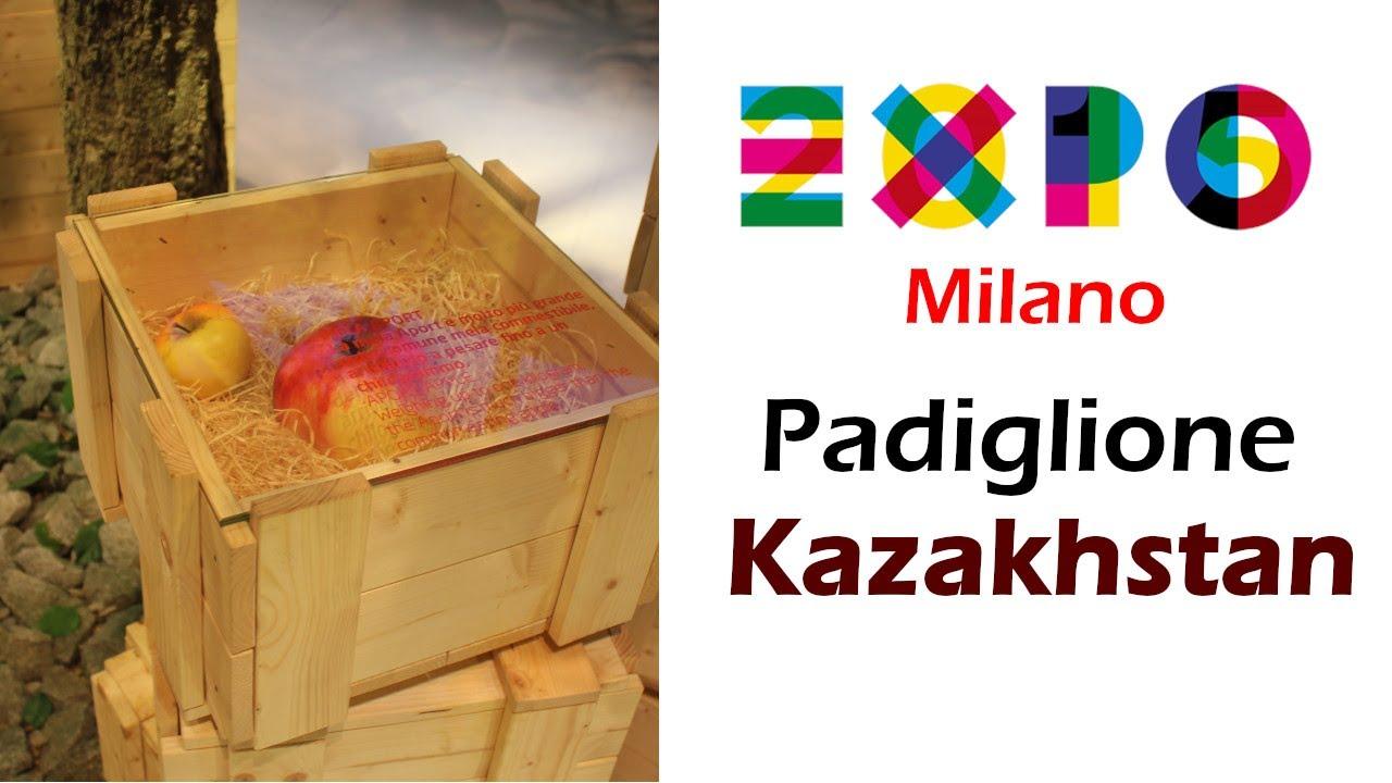Kazakhstan expo milano 2015 astana 2017 youtube for Expo milano 2017