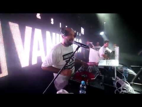 Tede & Dj Tuniziano - Brodaggacio x Vanillatour x Katowice @MegaClub