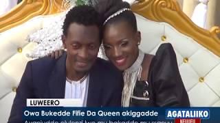 Owa Bukedde Fifie Da Queen akiggadde thumbnail