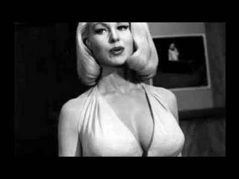 Joi Lansing on TV: American Model, Film & Television Actress