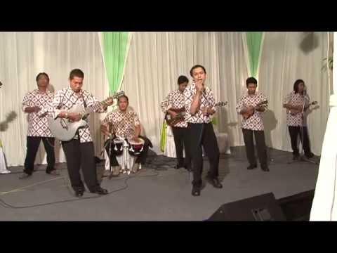 MAWAR BUNGA - ORKES KRONCONG GOLO YOGYAKARTA