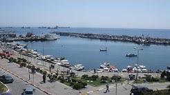 Vlog /Avcılar Sahilinde Balık Peşinde Bir Pazar..