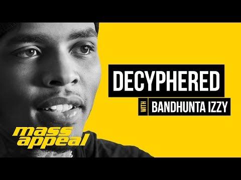 Decyphered: Bandhunta Izzy