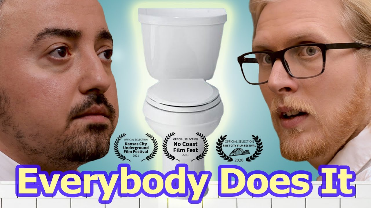 Everybody Does It... | Comedy Short