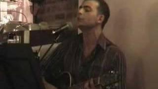 David vasco - live Alabina