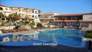 Hotel Bue Bay in Griekenland