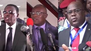 DOSSIER PREMIER MINISTRE en RDC, FELIX TSHISEKEDI, VALENTIN MUBAKE, BRUNO TSHIBALA