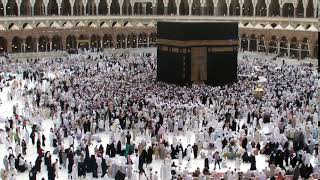 Ka'bah in HD 1080p, High Quality!   YouTube online video cutter com