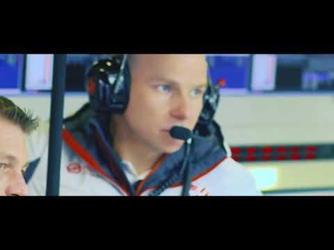 HF1 At The Circuit: Gary Gannon