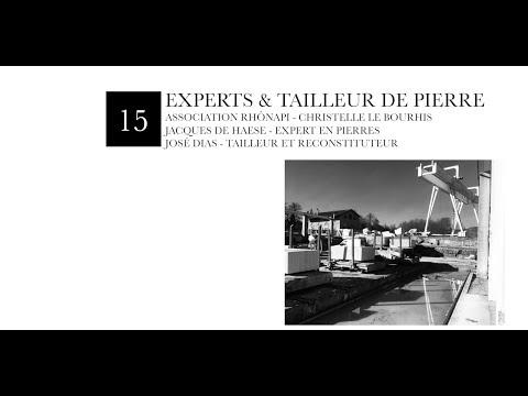 SPDR - 15 - Experts et tailleur de pierre - Partie 1