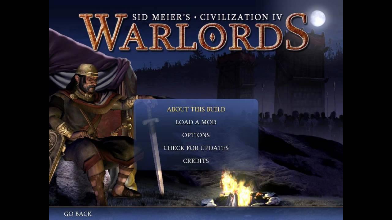 Civilization 4 soundtrack warlords title screen al nadda youtube sciox Choice Image