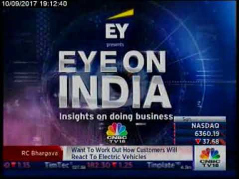 EYE ON INDIA : Episode 6 'Insolvency and Bankruptcy Law: Challenges Ahead'