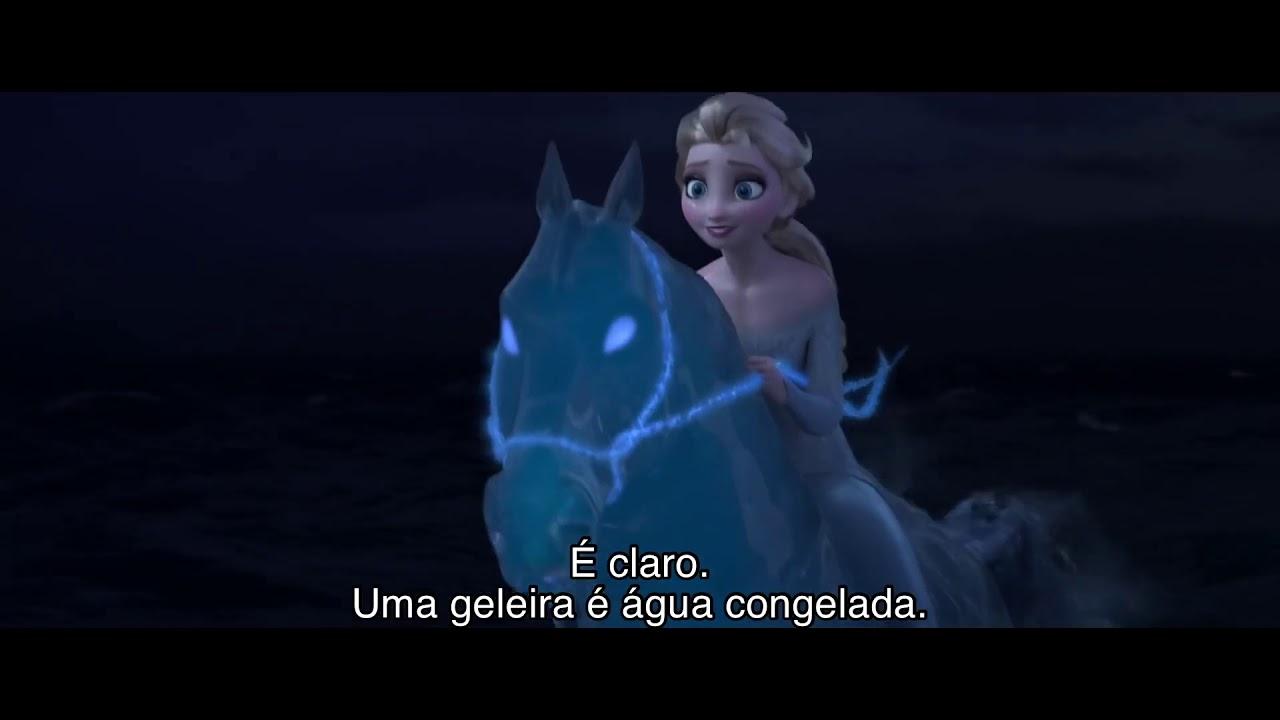 "Download Taryn,Myra Ruiz-Vem Mostrar(From""Frozen 2)"