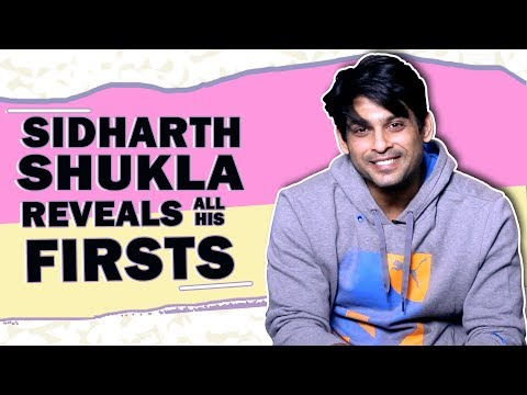 sidharth-shukla-reveals-all-his-firsts-with-india-forums-|-audition,-rejection-&-more