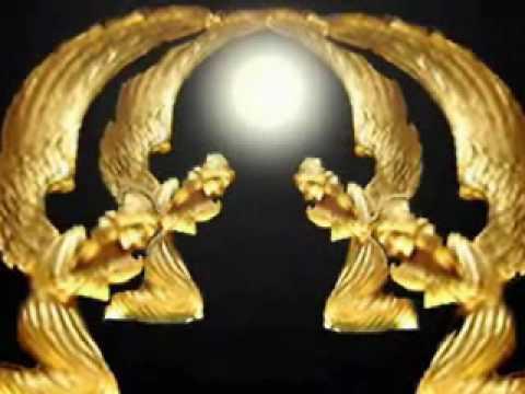 Nine Orders of Heavenly ANGELS