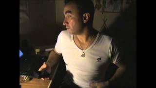 IRP test d 'un capteur de mouvement vocal