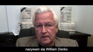 William Danko w Polsce   23-24 czerwca