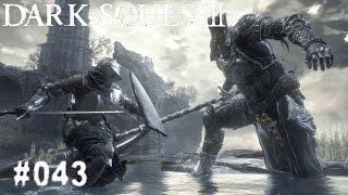 DARK SOULS 3 | #043 - Nochmal zum Anfang  | Let's Play Dark Souls 3 (Deutsch/German)
