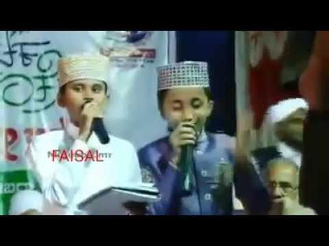 Kanthapurathinte karnataka yathra welcome song