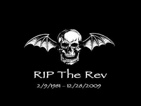 Avenged Sevenfold - So far away Lyrics