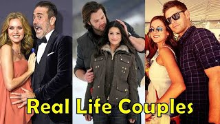 Real Life Couples of Supernatural