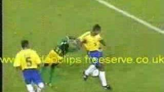Disgraceful Moments In Football