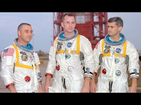50 Years Ago: CBS News Special Report on Apollo 1 Disaster ...