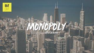 (free) Sad old school boom bap type beat x hip hop instrumental | 'Monopoly' prod. by SPVCEMAN