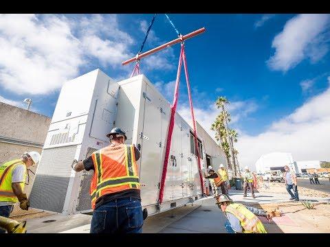 Solar® Energy Storage