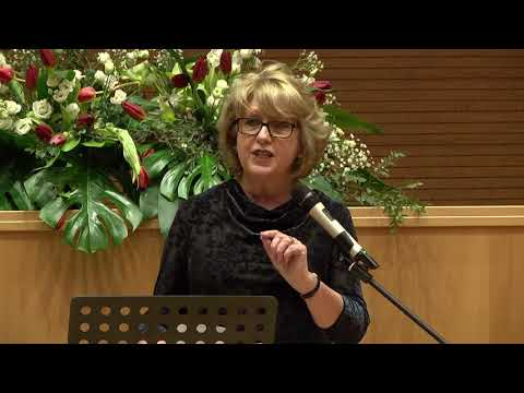 "Mary McAleese ""The time is now for change in the Catholic Church"""