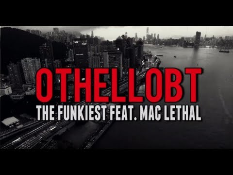 Download OthelloBT - The Funkiest feat. Mac Lethal