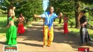 Calouni - Sega Bhojpuri - Ile Maurice / Mauritius