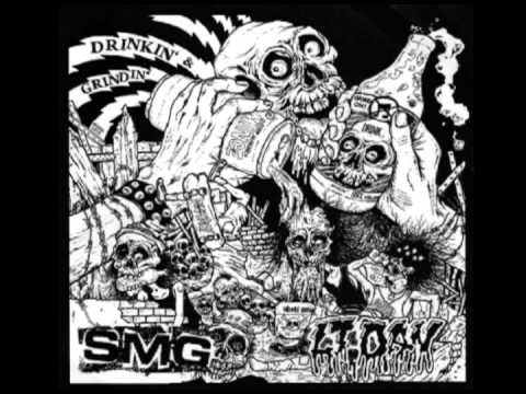 SMG - MINCE THAT FUCKER