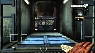 Red Steel 2 (Wii) | Pequeño gameplay introductorio